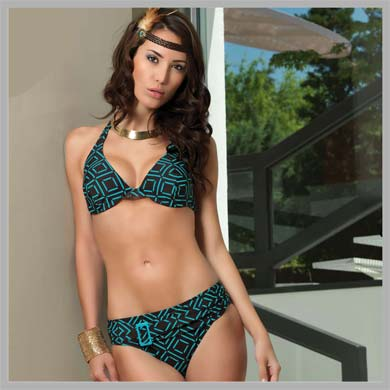 Comprar Bikinis MoraModa Online Ysabel Bikinis Ysabel Comprar lucT13FKJ