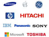 Las 10 empresas más grandes del mundo
