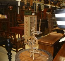 Ventajas de vender antiguedades en un anticuario