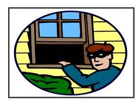 medidas de seguridad en casa