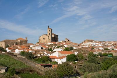 Casa Rural Alcantara