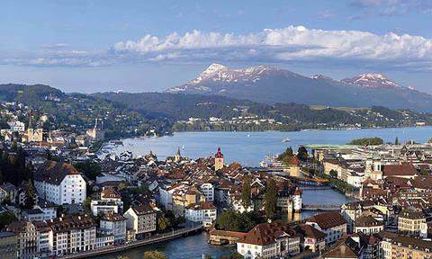 Creación de sociedades en Suiza